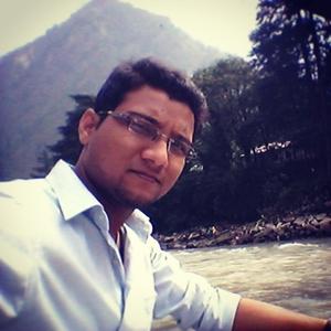 Sanjay Chhetri Travel Blogger