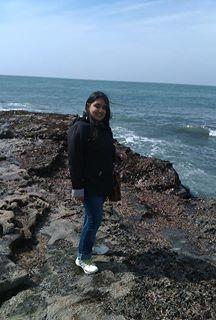 Ritu Dodeja Travel Blogger