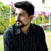 bhanu pratap singh aswal Travel Blogger
