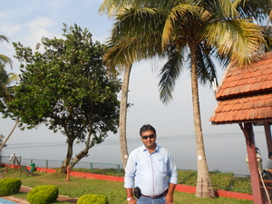 Santosh Jadhav Patil Travel Blogger