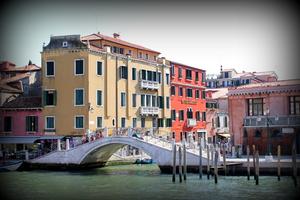 Venice- City of Romance