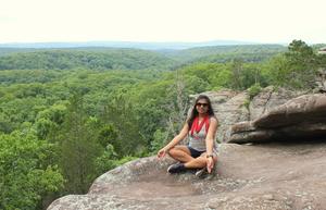 Tamalika Ghosh De Travel Blogger