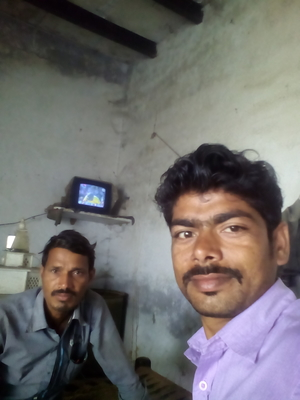 Laxman Prasad Travel Blogger