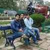 Anuj Kumar Travel Blogger