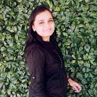Soniya Maheshwari Travel Blogger