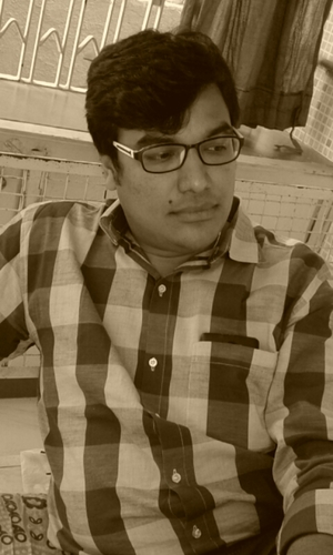 Dhaval Pandya Travel Blogger