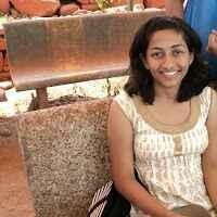 Radhika Kale Travel Blogger