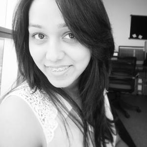 Anuja Desai Travel Blogger