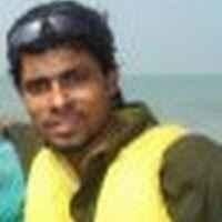 Sajesh Manakkunnath Travel Blogger