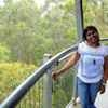 Naziya Aboobacker Travel Blogger