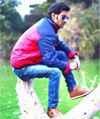 Jatin Chandoliya Travel Blogger