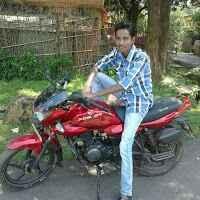 Arvind Sahu Travel Blogger