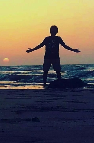 Jay Patel Travel Blogger