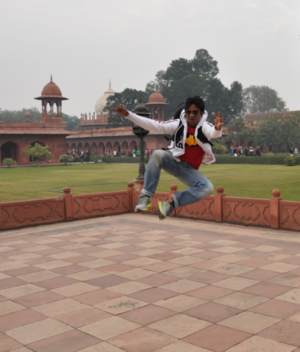prithwijit ghosh Travel Blogger