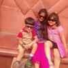 Saroj Bapna Travel Blogger