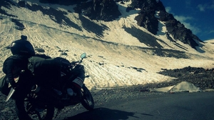 Ride To Heaven ..!!