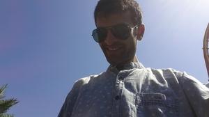 Vishvesh Sanghavi  Travel Blogger