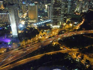 This city never sleeps at night - SINGAPORE!