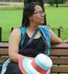 Pooja Gupta Travel Blogger