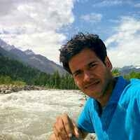 Lokesh Yadav Travel Blogger