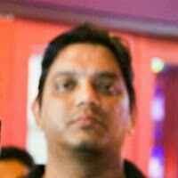 Rahul Naik Travel Blogger