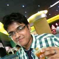 Soumya Thakurta Travel Blogger