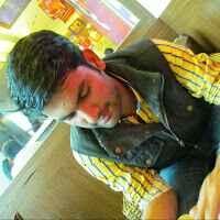 Aditya Madheshiya Travel Blogger