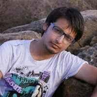ishan khanna Travel Blogger