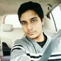 Harsh Sharma Travel Blogger