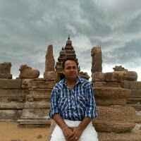 Krishnasish Choudhury Travel Blogger
