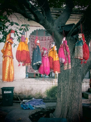 An Affair With Rajasthan
