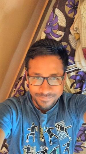 Anil Subudhi Travel Blogger