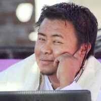 James Myengbam Travel Blogger