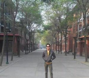 Abhimanyu Sansanwal Travel Blogger