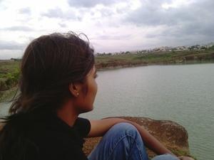 Priyal Dhole Patil Travel Blogger