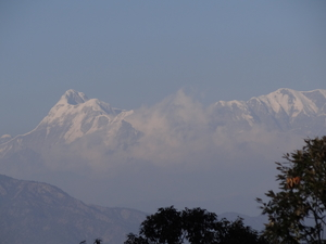 Ranikhet and a sense of calm