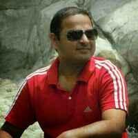 Anurag Tiwari Travel Blogger