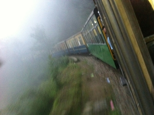 Trip to Britishers summers capital in India: Shimla
