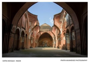 In the land of Nawabs -Murshidabad, West Bengal, India.