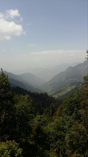 Love hills