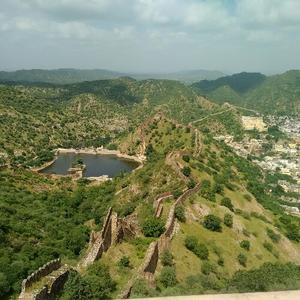 Neha Marwah Arora Travel Blogger