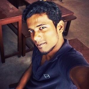 Saran C Uday Travel Blogger