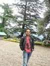 Harsh Kumar Travel Blogger