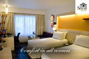 Hotels in Hinjewadi Pune are Hospitable and Offer Multiple Conveniences