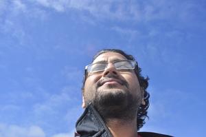 Gaurav Ray Travel Blogger