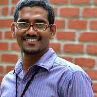 Abhishek Gurunath Travel Blogger