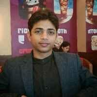 Sarvesh Bhardwaj Travel Blogger