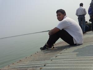 Joydeep Phukan Travel Blogger