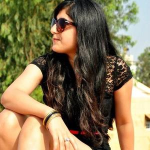 Kriti Jhanji Travel Blogger