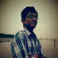 Jimit Rupani Travel Blogger